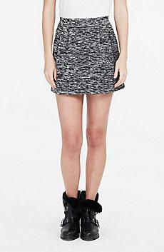 Jaspe A-Line Skirt