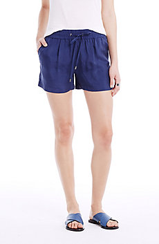 Soft Drape Short