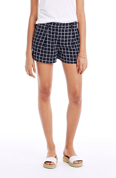 Tailored Short