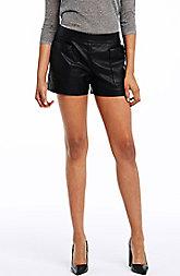 Liquid Shorty Shorts