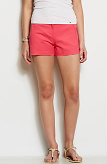 Stretch Chino Short<br>Online Exclusive