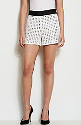 Embellished Short