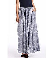 Slouchy Maxi Skirt