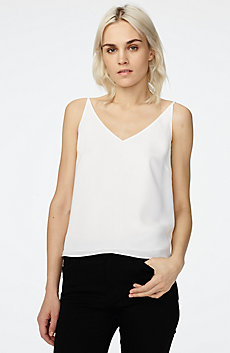 Wide V Layering Cami