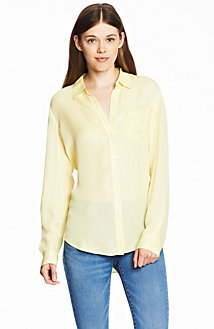 Beau Silk Shirt