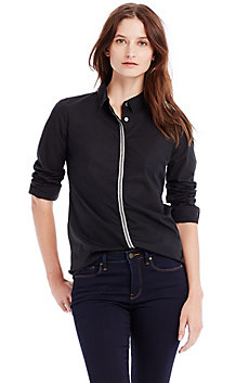 Tailored Officers Shirt