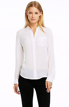 Silk Beau Shirt