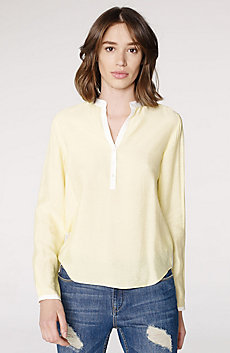 Layered Colorblock Popover