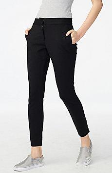 Skinny Ponte Trouser