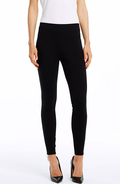 Zip Legging