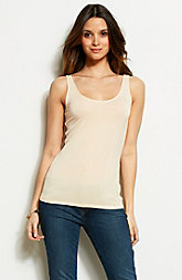 Sleek Layering Tank