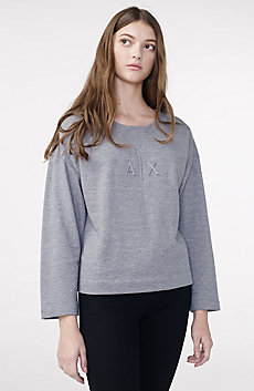 Relaxed Logo Top