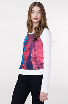 A|X City Sweatshirt Top
