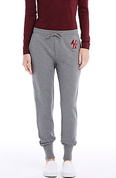 Logo Brush Jogger