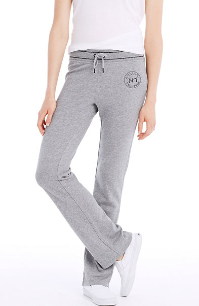 Graphic Track Pant