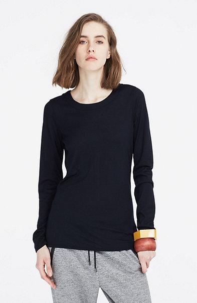 Stretch Wool Sweater