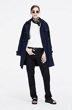 A|X Intarsia Sweater