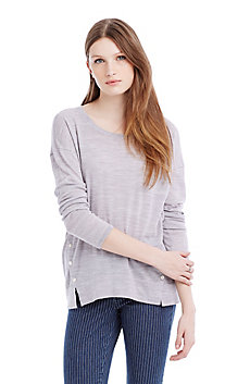 Side Placket Top