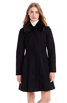 Wool Officer Coat