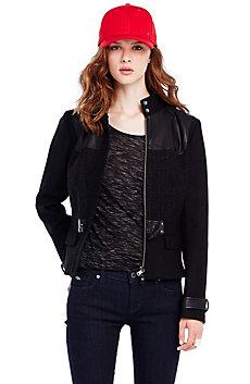 Toggle Jacket