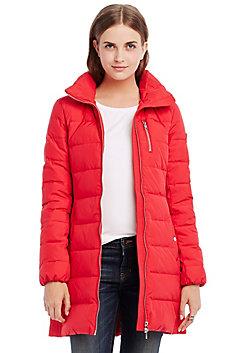 City Puffer Coat
