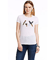 Feather A X Tee