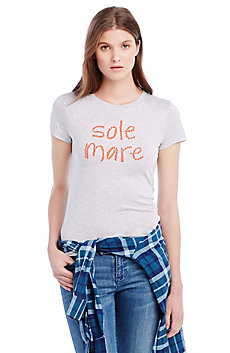 Sole Mare Tee