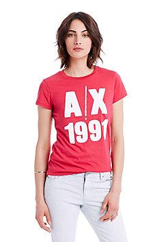 A|X 1991 Tee
