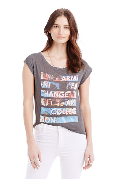 Art Collection Tee