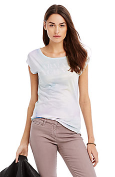 Soft Ombre Tee