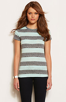 NYC Stripe Tee