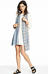 Sporty Fleece Dress