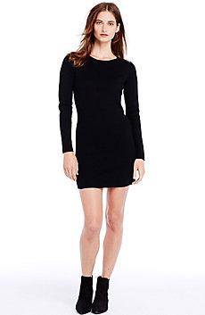 Merino Sweater Dress