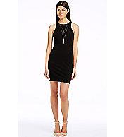 Body Con Sleeveless Dress