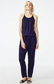 Easy Tank Jumpsuit
