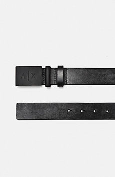 Coated Plaque Belt