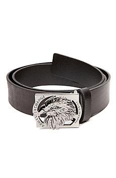 Eagle Buckle Belt