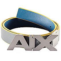Mens Clothing - Fashion Accessories: Belts: Hats - Armani ...