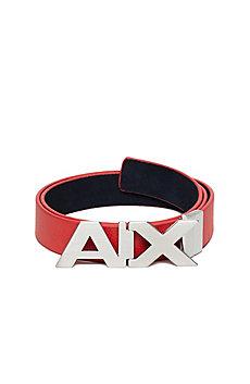 Bold Reversible Belt