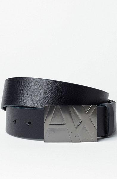 Zoom Logo Belt