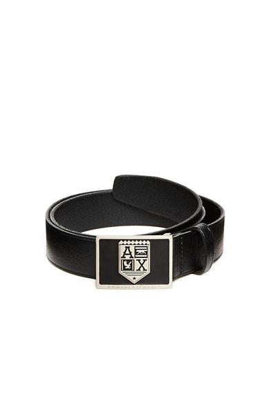 Crest Belt