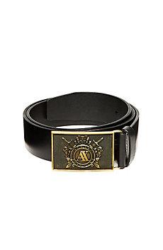 Logo Crest Belt