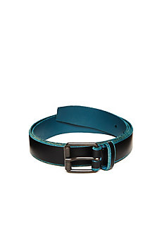 Beveled Belt