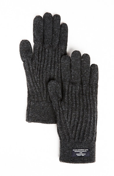Workwear Patch Glove