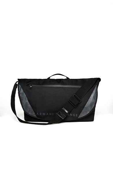 Reflective Logo Messenger