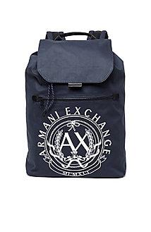 Yacht Club Logo Backpack