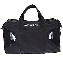 A|X Mesh Accent Duffle<br>Online Exclusive