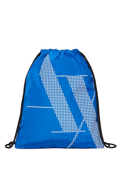 A|X Graphic Dot Drawstring Bag