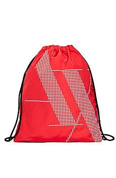 A|X Graphic Dot Drawstring Bag