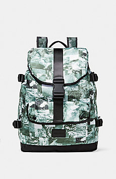 Aerial Camo Backpack